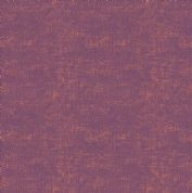 Lewis & Irene - City Nights - 6037 - Purple & Metallic Copper Blender - A295.3 - Cotton Fabric